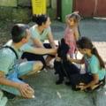 Momente emoționante pentru o familie din Arad. Câinele Ruby, dispărut de peste 1 an, a revenit acasă cu ajutorul Poliției Animalelor