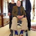 Momente grele pentru familia Bush inainte de Craciun: Presedintele, dus la spital