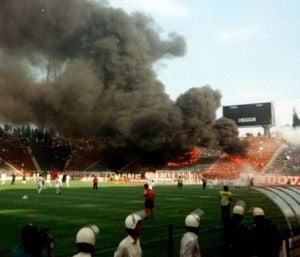 Momente memorabile Steaua - Dinamo: 10 mai 1997 (Galerie foto)