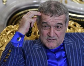 """Momentul adevarului pentru Becali: In vara se face """"transferul de milioane"""" pe care il viseaza"""
