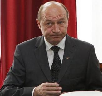 Momentul adevarului pentru Traian Basescu (Opinii)