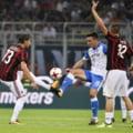 Momentul care putea schimba soarta meciului AC Milan - CSU Craiova: Ce a remarcat presedintele oltenilor
