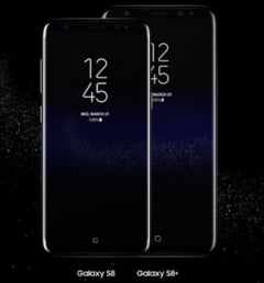 Momentul cel mare pentru Samsung: Lansarea Galaxy S8 - 10 motive pentru care e mai bun ca iPhone 7 Plus