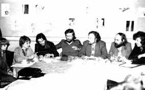 Momentul in care Ceausescu a declansat revolutia culturala de tip maoist. Cum analiza literar-ideologic fosta Securitate poeziile publicate in Romania