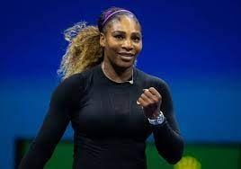 Momentul in care Serena Williams il ironizeaza pe Ion Tiriac VIDEO