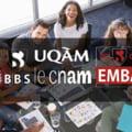 Momentul potrivit pentru un MBA este atunci cand decizi sa te implici temeinic! Bucharest Business School