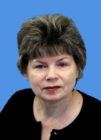 Mona Pivniceru, aviz favorabil de la Senat pentru functia de judecator CCR