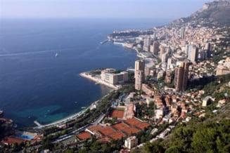 """Monaco a fost scos de pe """"lista gri"""" a paradisurilor fiscale necooperante"""