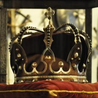 Monarhia, solutia imposibila (Opinii)