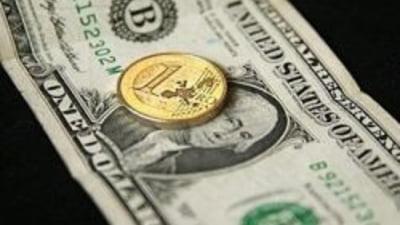 Moneda euro are o problema de imagine