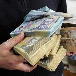 Moneda nationala nu va mai fi intarita de Sarbatori