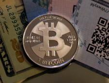 Moneda virtuala Bitcoin, inca o premiera la nivel mondial