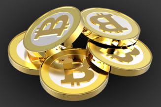 Moneda virtuala Bitcoin intra si in Romania: Poti face orice tranzactie in toata lumea