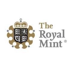 Monetaria Regala a Marii Britanii a emis cea mai mare moneda - are 5 kilograme