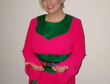 Monica Anghel, despre familia ei: bunicul l-a slujit pe regele Mihai