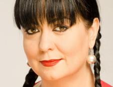 Monica Anghel, la TV Ziare.com: Eurovisionul si succesul Romaniei in Europa