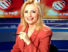 Monica Ghiurco, numita coordonator editorial al stirilor si dezbaterilor de la TVR