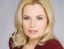 Monica Ghiurco acuza trucarea concursului pentru sefia Stirilor TVR