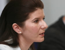 Monica Iacob Ridzi: Daca demisionez acum, inseamna ca sunt lasa