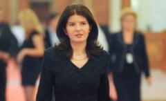 Monica Iacob-Ridzi: Interesele Vaii Jiului nu mai coincideau cu interesele PDL