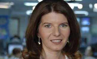 Monica Iacob Ridzi, condamnata la 5 ani de inchisoare cu executare