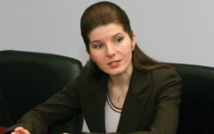 Monica Iacob Ridzi a ajuns la Jilava: De aproape 30 de ore este pe drum