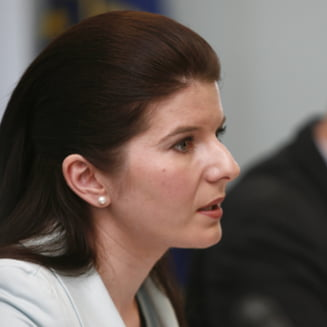 Monica Iacob Ridzi risca pana la 15 ani de inchisoare - cati bani ar putea sa dea statului