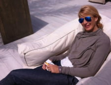 Monica Iagar s-a pensionat la doar 44 de ani - ce pensie va incasa - surse