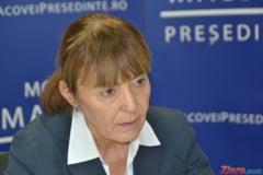 Monica Macovei - Ce promite
