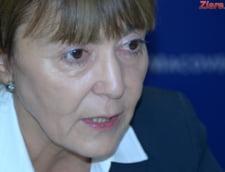 Monica Macovei - De ce vrea sa fie presedinte