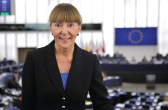 Monica Macovei: DNA este cosmarul PSD!