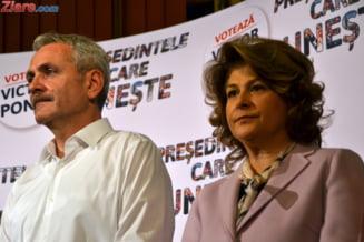 Monica Macovei: De asta caracatita penala PSD-ALDE vrea sa omoare DNA si legislatia anticoruptie