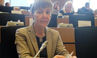 Monica Macovei: Este cel mai dur mesaj al Comisiei Europene din rapoartele MCV