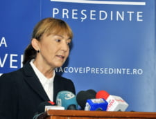 Monica Macovei: In multe feluri, eu seman cu Nelson Mandela