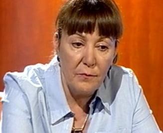 Monica Macovei: M-au amenintat in Guvern pentru declaratiile de avere
