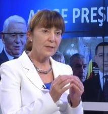 Monica Macovei: Mi-ar placea ca Daniel Morar sa fie premier