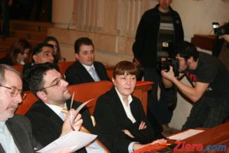 Monica Macovei: Nu candidez pentru nicio functie in PDL