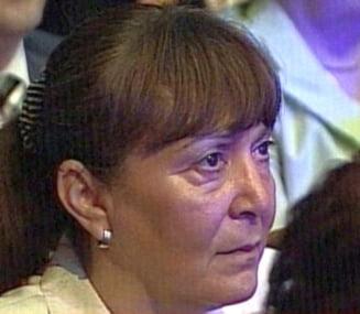 Monica Macovei: Nu ne ducem in Europa sa mintim