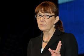 Monica Macovei: PSD a bagat Camera Deputatilor in grupul infractional organizat