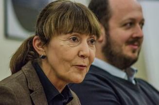 Monica Macovei: Partidele care au 20 de condamnati intr-un an trebuie dizolvate