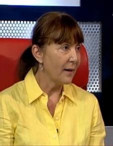 Monica Macovei: Ponta si-a aparat un prieten impotriva Justitiei