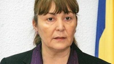 Monica Macovei: Remanierea nu trebuie asociata cu evaluarea din PDL