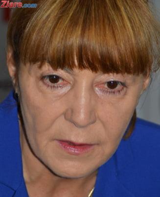 Monica Macovei: Unde e hotararea? In cazul dlui Tariceanu poate fi o raspundere penala