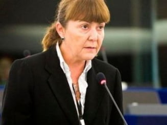Monica Macovei, cel mai activ europarlamentar roman, in topul PE