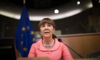 Monica Macovei, despre cazul Kovesi: Daca Toader nu va sustine candidatura unui procuror roman, tradeaza interesele tarii