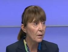 Monica Macovei, despre femeia pe care romanii ar vota-o presedinte: Si eu am crescut un copil