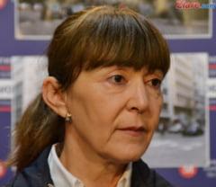 Monica Macovei, gata sa intre in lupta anticoruptie din Bulgaria, la invitatia noului presedinte