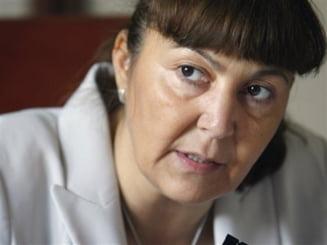 Monica Macovei, premierul propus de PD-L