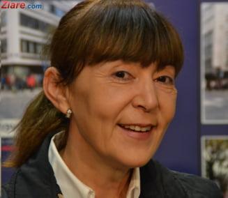 Monica Macovei a castigat definitiv procesul de calomnie intentat lui Dan Sova