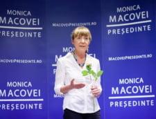 Monica Macovei anunta ce va face dupa alegeri